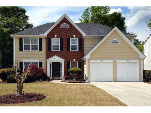 250 Magnolia Walk Lane, College Park, GA 30349 (MLS #5833867) :: North Atlanta Home Team