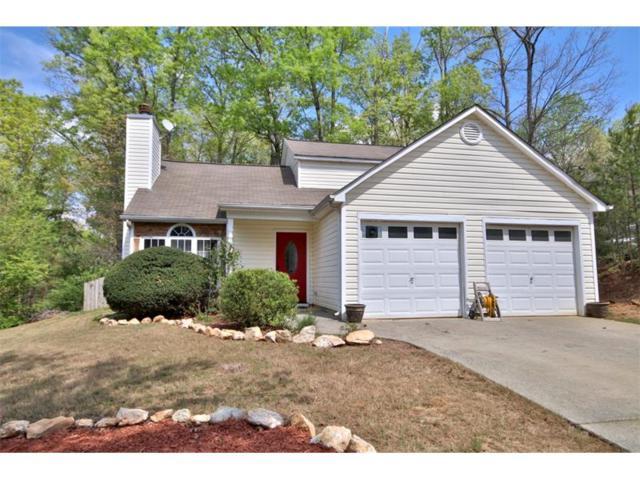 102 Hillcrest Drive, Canton, GA 30115 (MLS #5833872) :: North Atlanta Home Team