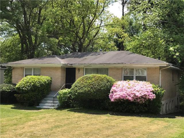 1685 Van Vleck Avenue SE, Atlanta, GA 30316 (MLS #5833880) :: North Atlanta Home Team