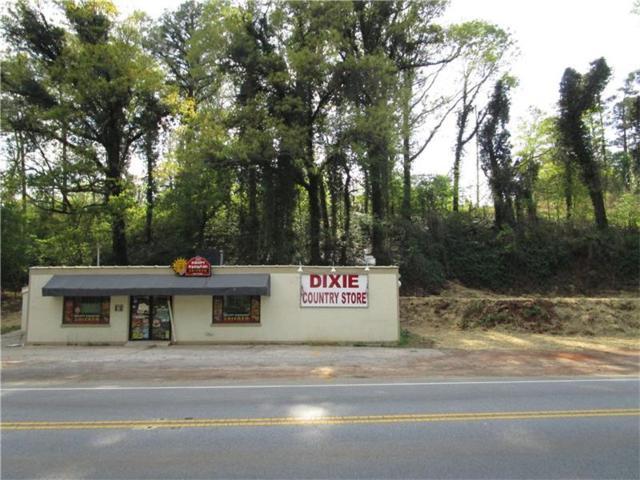 618 Highway 293 Highway, Emerson, GA 30137 (MLS #5833893) :: Laura Miller Edwards Realty Group