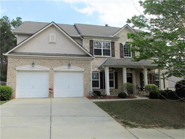 1151 Rock Elm Drive, Auburn, GA 30011 (MLS #5833903) :: North Atlanta Home Team