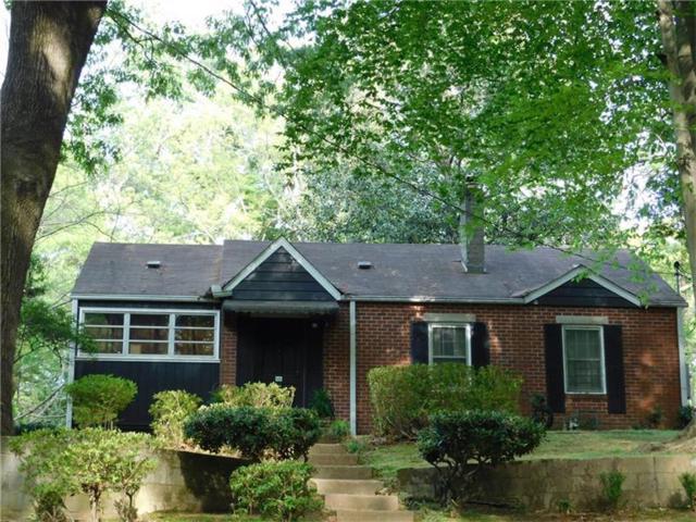 3038 Gordon Circle, Hapeville, GA 30354 (MLS #5833929) :: North Atlanta Home Team