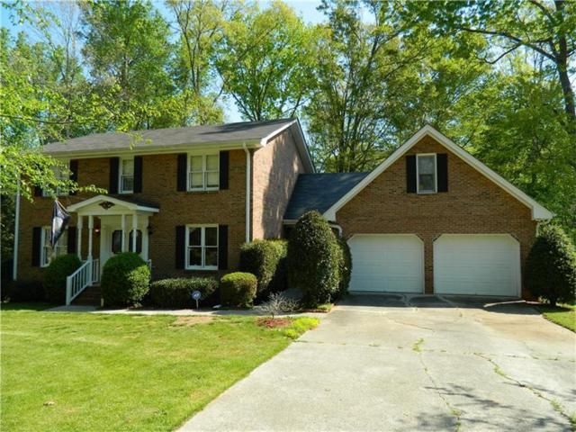 3700 Honeycomb Drive SE, Conyers, GA 30094 (MLS #5833952) :: North Atlanta Home Team