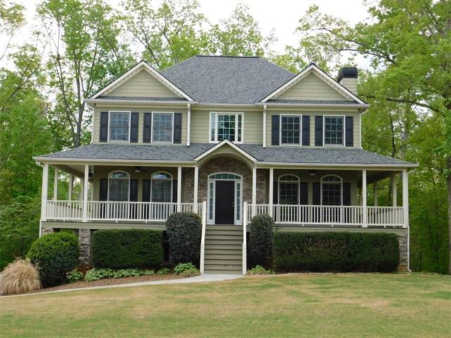 10 Overlook Circle, Euharlee, GA 30145 (MLS #5834011) :: North Atlanta Home Team
