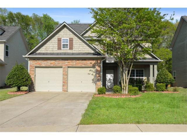 1128 Silverbrooke Drive, Powder Springs, GA 30127 (MLS #5834026) :: North Atlanta Home Team