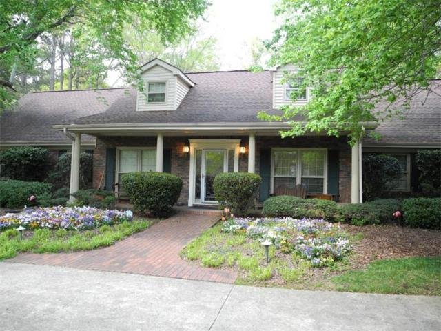 2251 E Cherokee Drive, Woodstock, GA 30188 (MLS #5834101) :: North Atlanta Home Team