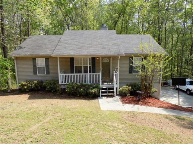 547 Nottingham Drive, Douglasville, GA 30134 (MLS #5834192) :: North Atlanta Home Team