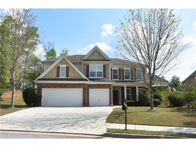 4170 Pleasure Gait Court, Auburn, GA 30011 (MLS #5834226) :: North Atlanta Home Team