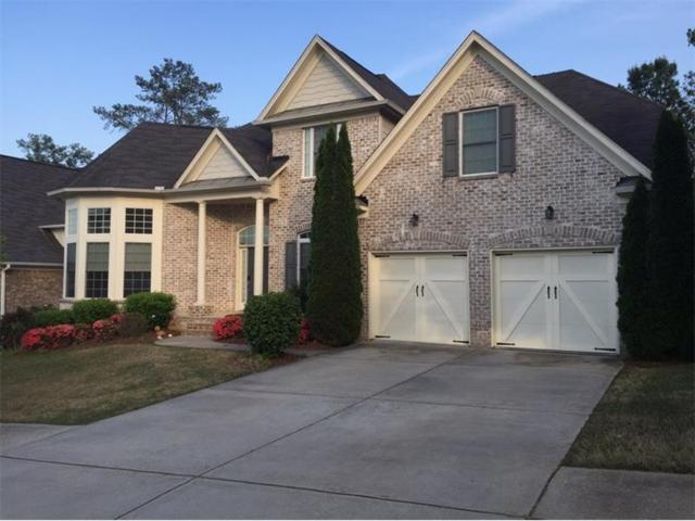 1807 Belmont Creek Pointe, Suwanee, GA 30024 (MLS #5834227) :: North Atlanta Home Team