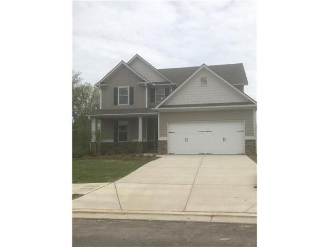 92 Ironwood Trail, Dallas, GA 30132 (MLS #5834233) :: North Atlanta Home Team