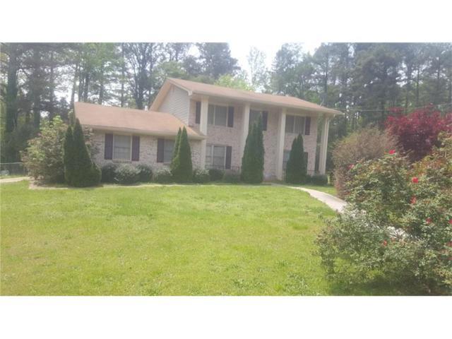5343 Oreilly Lane, Stone Mountain, GA 30088 (MLS #5834295) :: North Atlanta Home Team