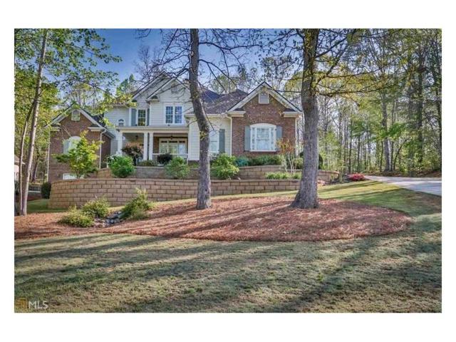 426 Lakeshore Drive, Monroe, GA 30655 (MLS #5834317) :: North Atlanta Home Team