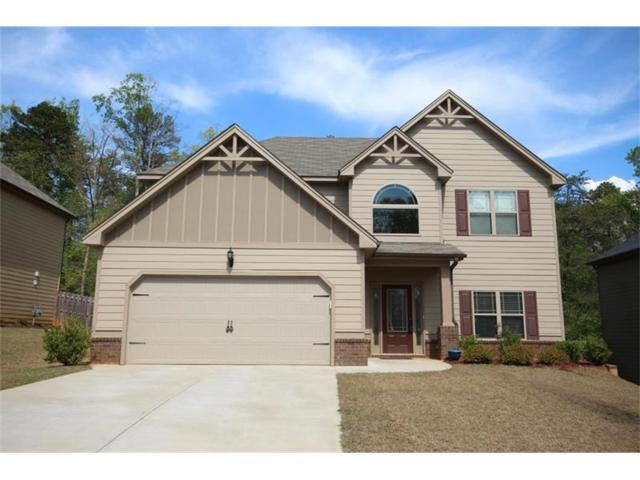 1880 Walking Horse Trail, Cumming, GA 30041 (MLS #5834337) :: North Atlanta Home Team