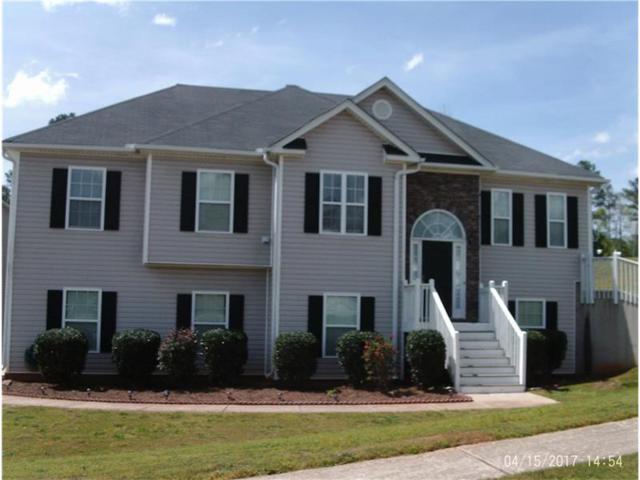 4720 Mentmore Terrace, Douglasville, GA 30135 (MLS #5834340) :: North Atlanta Home Team