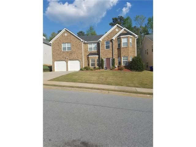 5604 Dendy Trace, Fairburn, GA 30213 (MLS #5834383) :: North Atlanta Home Team