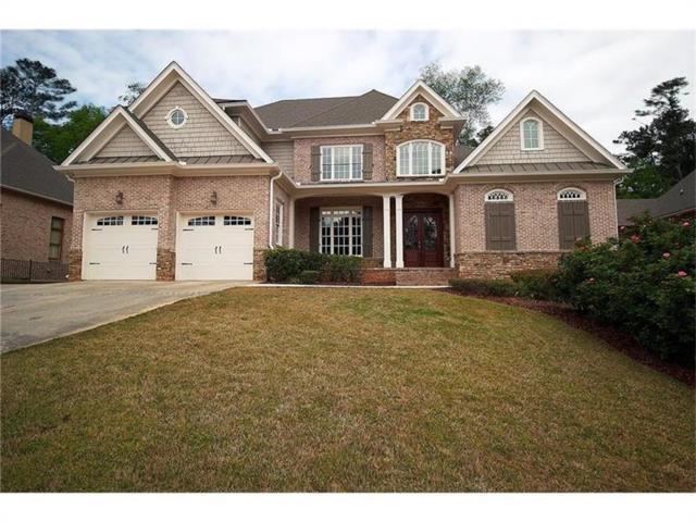 2832 Laurelgate Drive, Decatur, GA 30033 (MLS #5834387) :: North Atlanta Home Team