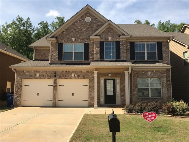 1566 Pressley Lane, Mcdonough, GA 30253 (MLS #5834407) :: North Atlanta Home Team