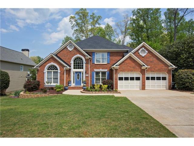5194 Camden Lake Parkway NW, Acworth, GA 30101 (MLS #5834420) :: North Atlanta Home Team