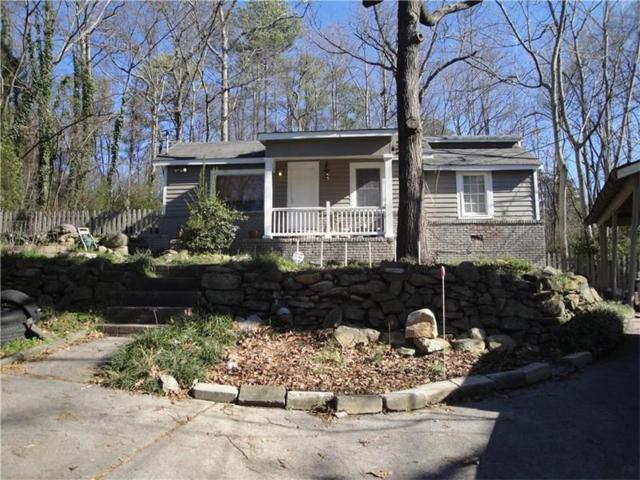 2344 Ripplewater Drive SE, Atlanta, GA 30316 (MLS #5834463) :: North Atlanta Home Team