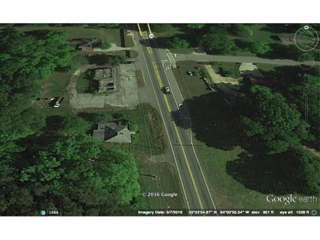 4635 Highway 20 SE #4635, Conyers, GA 30013 (MLS #5834492) :: North Atlanta Home Team
