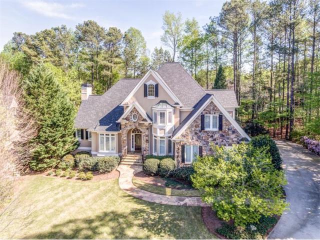 2241 Merion Way NW, Kennesaw, GA 30152 (MLS #5834585) :: North Atlanta Home Team