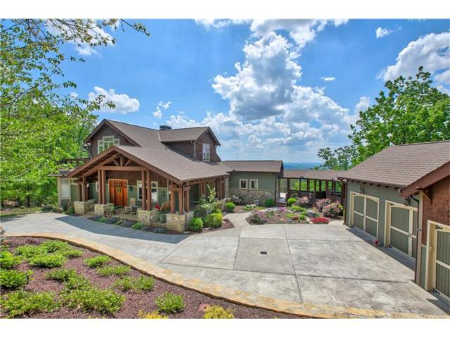 52 Waterside Drive SE, Cartersville, GA 30121 (MLS #5834632) :: North Atlanta Home Team