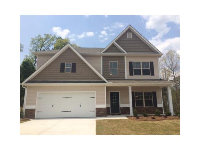 208 Camellia Way, Dallas, GA 30132 (MLS #5834664) :: North Atlanta Home Team