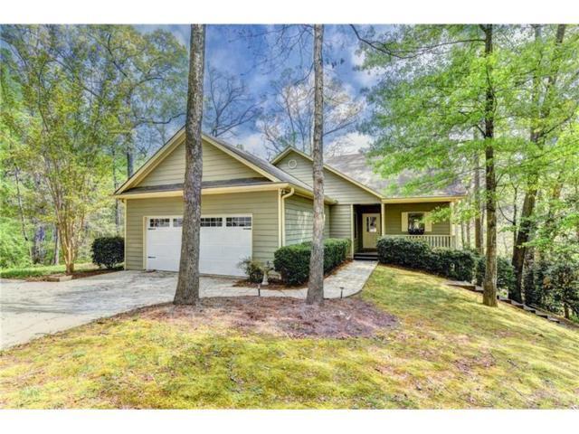 2517 Venture Lane, Gainesville, GA 30506 (MLS #5834673) :: North Atlanta Home Team