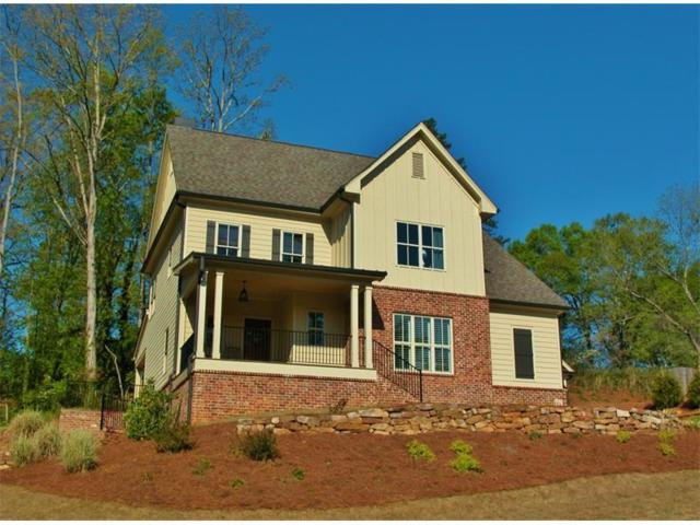1209 Repton Place, Gainesville, GA 30501 (MLS #5834694) :: North Atlanta Home Team