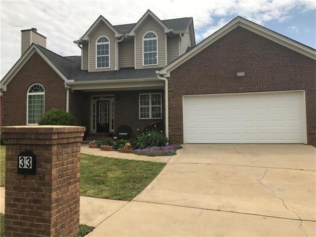 33 Westmoreland Lake Drive, Buchanan, GA 30113 (MLS #5834699) :: North Atlanta Home Team