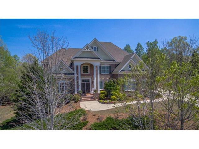 508 Affirmed Lane, Milton, GA 30004 (MLS #5834700) :: North Atlanta Home Team