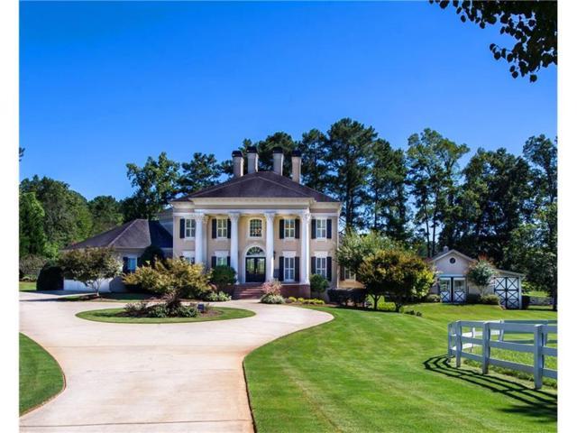 545 Tullamore Way, Milton, GA 30004 (MLS #5834732) :: North Atlanta Home Team