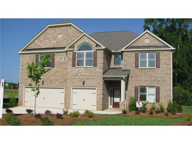 309 Shannon Court, Mcdonough, GA 30252 (MLS #5834797) :: North Atlanta Home Team