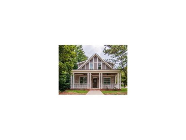 43 Clarendon Avenue, Avondale Estates, GA 30002 (MLS #5834804) :: North Atlanta Home Team