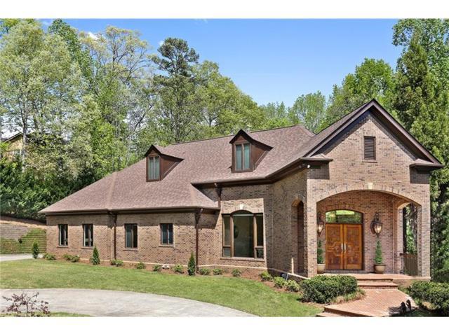4324 Edgemere Drive, Marietta, GA 30062 (MLS #5834807) :: North Atlanta Home Team