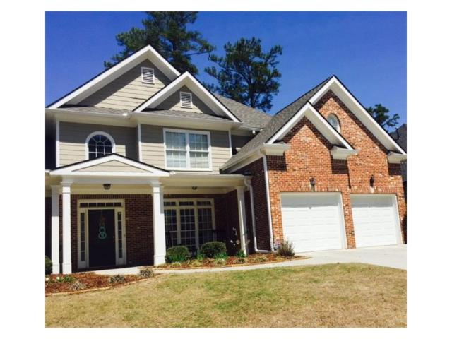 3255 Sweet Basil Lane, Loganville, GA 30052 (MLS #5834829) :: North Atlanta Home Team