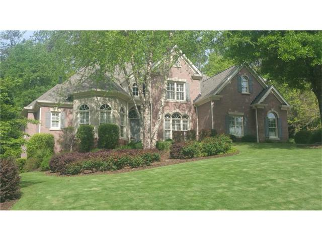300 Breckenridge Court, Roswell, GA 30075 (MLS #5834830) :: North Atlanta Home Team