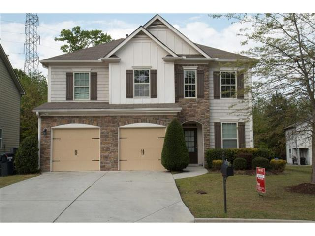 119 Mumsford Court, Union City, GA 30291 (MLS #5834879) :: North Atlanta Home Team