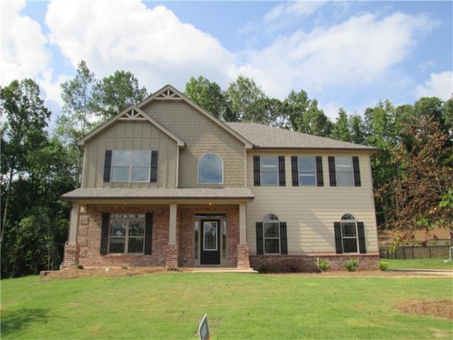 220 Savannah Drive, Senoia, GA 30276 (MLS #5834880) :: North Atlanta Home Team