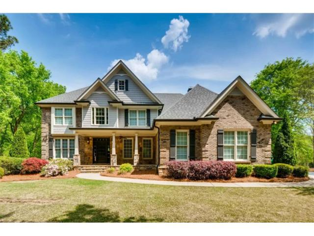 3900 Spalding Drive, Atlanta, GA 30350 (MLS #5834897) :: North Atlanta Home Team