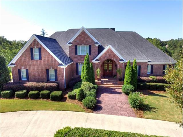 12 Standard Court NW, Cartersville, GA 30121 (MLS #5834912) :: North Atlanta Home Team