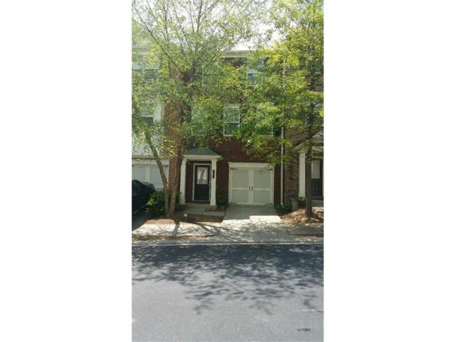 2217 Landing Walk Drive #127, Duluth, GA 30097 (MLS #5834932) :: North Atlanta Home Team