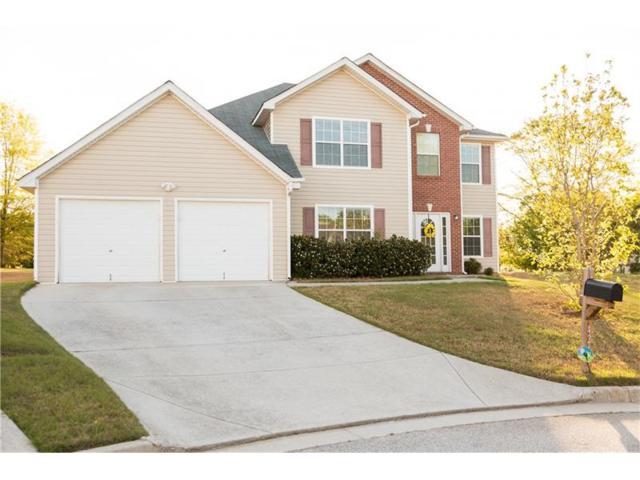 4240 Ivy Fork Drive, Loganville, GA 30052 (MLS #5834997) :: North Atlanta Home Team