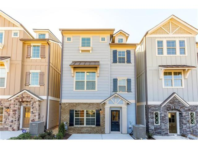 1032 Moorewood Lane, Smyrna, GA 30080 (MLS #5835036) :: North Atlanta Home Team