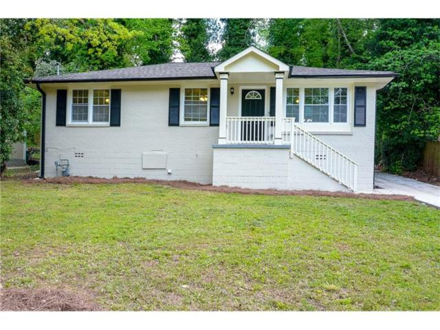 1964 Crestmoore Drive, Decatur, GA 30032 (MLS #5835060) :: North Atlanta Home Team