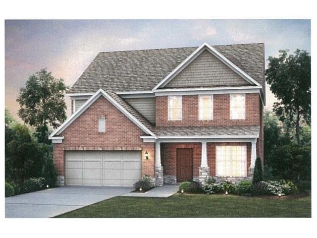 417 Timberleaf Road, Holly Springs, GA 30115 (MLS #5835069) :: North Atlanta Home Team