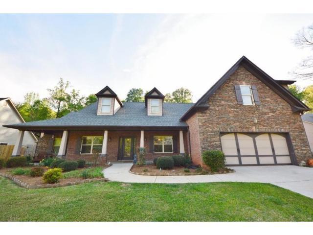 329 Lake Vista Drive, Jefferson, GA 30549 (MLS #5835115) :: North Atlanta Home Team