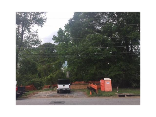 2362 Colonial Drive NE, Brookhaven, GA 30319 (MLS #5835153) :: North Atlanta Home Team