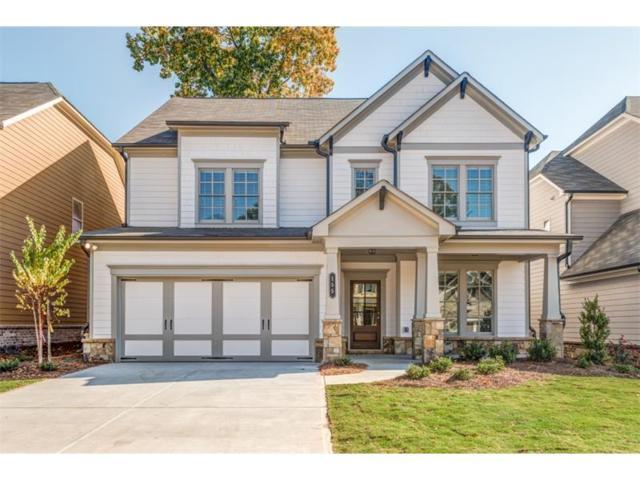 211 Still Pine Bend, Smyrna, GA 30080 (MLS #5835181) :: North Atlanta Home Team