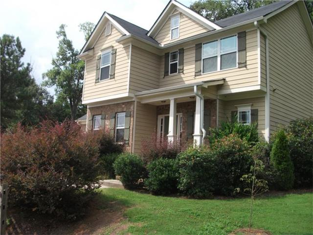 341 Allen Bridge Road, Talmo, GA 30575 (MLS #5835186) :: North Atlanta Home Team